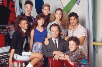 'Saved by the Bell' Sequel to Air on NBCUniversal's Streaming Platform