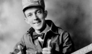 Flashback: Jimmie Rodgers Becomes the 'Father of Country Music'