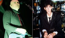 Billy Corgan Pays Tribute to Ric Ocasek: 'Gonna Miss You Forever'