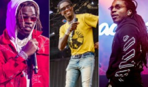 Jacquees, Young Thug, and Gunna Want to Teach You How to Verify Your Relationships