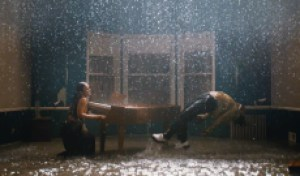 See Alicia Keys, Miguel's Elegant, Rain-Soaked 'Show Me Love' Video