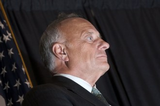 Can Trumpism Outlast Trump? Ask Steve King