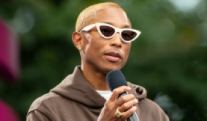 Pharrell Says 'Blurred Lines' Controversy Educated Him About Sexism
