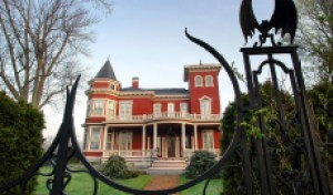 Stephen King's House to Become Museum and Writers' Retreat