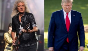 Queen Push Trump to Take Down Campaign Video Featuring 'We Will Rock You'