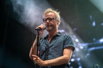 The National's Matt Berninger Announces Debut Solo Album 'Serpentine Prison'