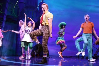 'Spongebob Musical' Televised Performance Will Air on Nickelodeon