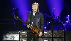 Hear Paul McCartney's Infectious New Songs 'Home Tonight' and 'In a Hurry'