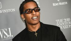 Gordon Sondland Recalls A$AP Rocky Discussion With Trump During Impeachment Hearing