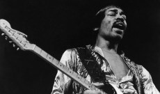 Hear Jimi Hendrix's Wild, Unreleased 'Ezy Ryder' From Fillmore East Concerts