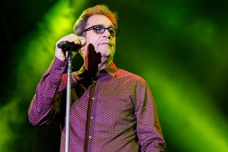Huey Lewis: My 5 Favorite Soul Songs