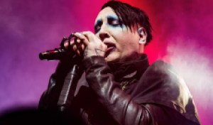 Marilyn Manson Covers the Doors' 'The End' for Upcoming Stephen King Adaptation 'The Stand'
