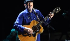Pete Townshend on His New Novel 'The Age of Anxiety' and the Who's Future Plans