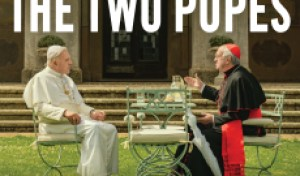 Hear Bryce Dessner's Premiere of 'Pope Francis' Song From Netflix's 'The Two Popes'