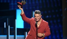 Alejandro Sanz, Camila Cabello Win Record of the Year at Latin Grammys