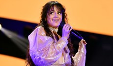 Camila Cabello Celebrates Healing Love on New Song 'Living Proof'