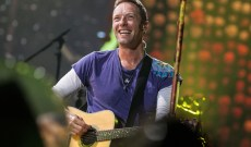 Coldplay's New Song 'Champion of the World' Pays Homage to Late Frightened Rabbit Frontman