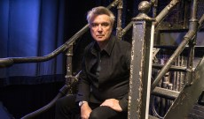 Why David Byrne Became a U.S. Citizen After Six Decades