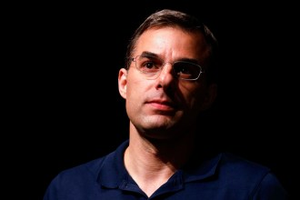 Justin Amash: The Last Republican in America