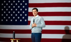 The Generous Gospel of Mayor Pete