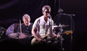Hear Noel Gallagher's High Flying Birds' New Song 'Wandering Star'