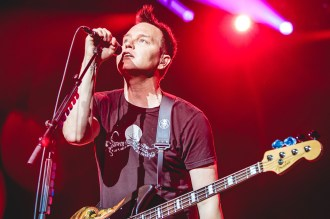 So, How Was Your Decade, Mark Hoppus?