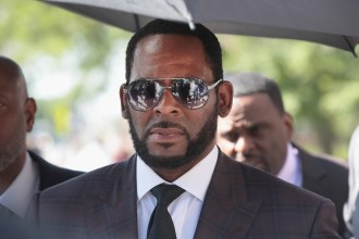 Lifetime Announces 'Surviving R. Kelly Part II: The Reckoning' Docuseries