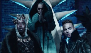 See Ozuna, Diddy, DJ Snake Go Space Clubbing in New 'Eres Top' Video