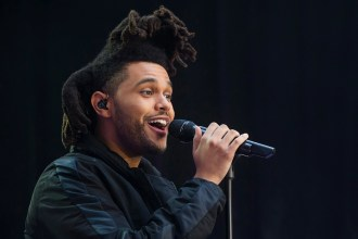 RS Charts: The Weeknd's 'Heartless' Takes Number One