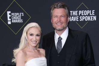 Blake Shelton, Gwen Stefani Team for New Duet 'Nobody But You'