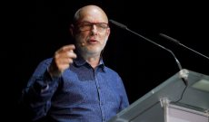 Brian Eno Blasts British Conservative Party on New Pre-Election Song