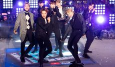 BTS' Tour Microphones Sell for $83,000 at MusiCares Auction