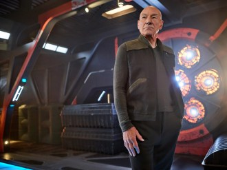 'Star Trek: Picard' Review: The Great Beyond