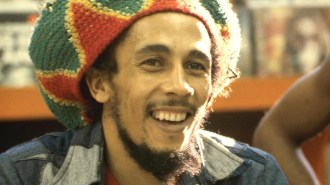 Marley Family Announce Documentary Series, Drop 'Iron Lion Zion' EP