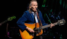 Gordon Lightfoot Announces First New Album in 16 Years, 'Solo'