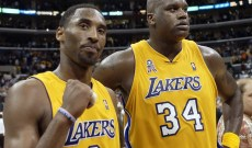 Shaquille O'Neal on Kobe Bryant's Death: 'I Haven't Felt a Pain That Sharp in a While'