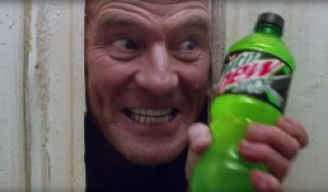 Watch Bryan Cranston Recreate 'Here's Johnny!' Scene from 'The Shining'