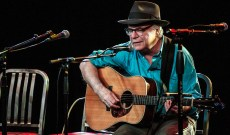 David Olney, Poetic Americana Songwriter, Dead at 71
