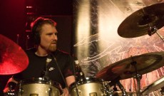 'One Foot in and One Foot Out': Remembering Death-Metal Drum Trailblazer Sean Reinert