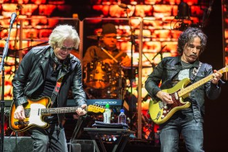 Daryl Hall & John Oates Announce 2020 Tour