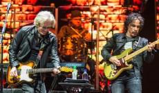 Daryl Hall & John Oates Announce 2020 Tour