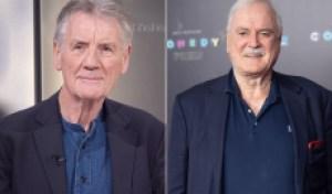 Michael Palin, John Cleese Pay Tribute to Monty Python Mate Terry Jones