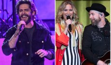 Thomas Rhett, Sugarland Among 2020 Country Megaticket Lineup