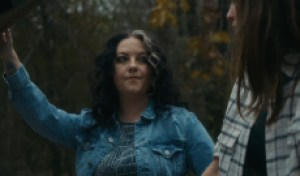 Ashley McBryde Concludes Revenge Saga in 'Hang in There Girl' Video
