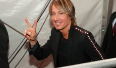Keith Urban on Why Country Stars Are Flocking to Vegas to Play Residencies
