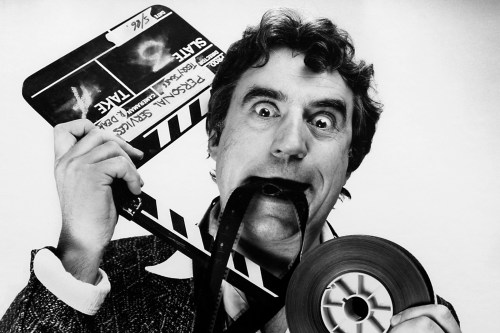 Terry Jones, Member of Monty Python, Dies at 77 1