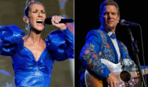 Hear Celine Dion Cover 'Wicked Game' With Chris Isaak