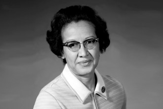 Katherine Johnson, NASA Scientist, 'Hidden Figures' Inspiration, Dead at 101