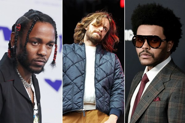 Yeasayer Sue the Weeknd, Kendrick Lamar Over