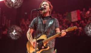 Pearl Jam Detail Concerns With 'Flawed' Ticket Reform Bill in Letter to Congressmen